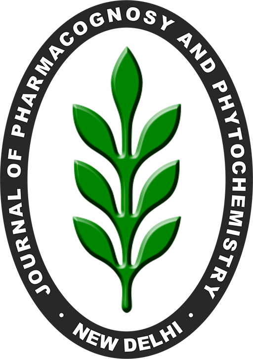 Journal of Pharmacognosy and Phytochemistry