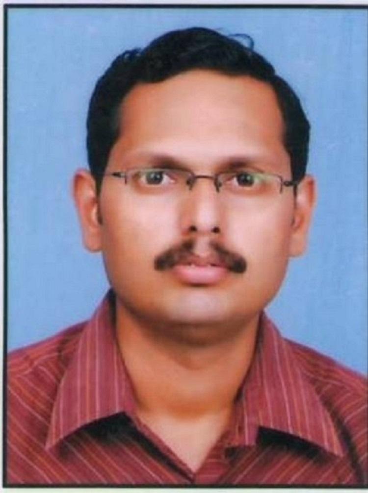 Dr. Kailaspati P Chittam